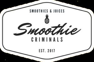 Smoothie Criminals logo